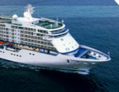 Radisson Seven Seas Voyager 2014 - World Cruises Cruises RSSC